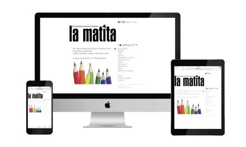 Realizzazione sito web aggiornabile dal Cliente su progetto